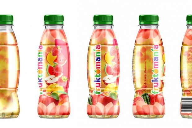 Zentis Polska i Ewa-Bis wprowadzą na rynek napój Fruktomania