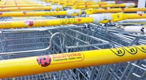 Biedronka: Sprzedaż w I kw. wzrosła o 11,9 proc., LfL - o 8,6 proc. Sieć otworzy 70-80 sklepów w 2018 r.