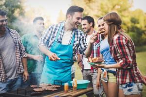 Nielsen: Polacy coraz częściej szukają alternatyw dla produktów z grilla