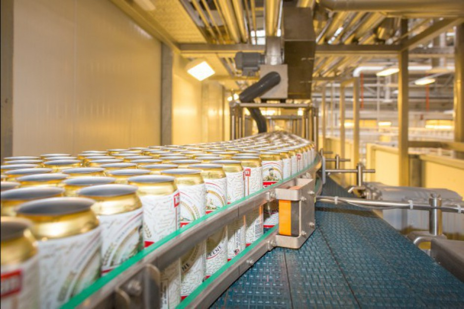 Carlsberg: bezpieczeństwo pracy jednym z celów strategii; do 2030 nie będzie wypadków przy pracy