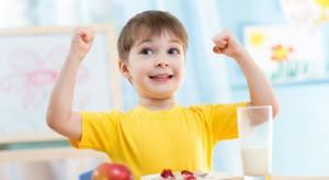 Rodzice wiedzę nt. żywienia dzieci czerpią z internetu