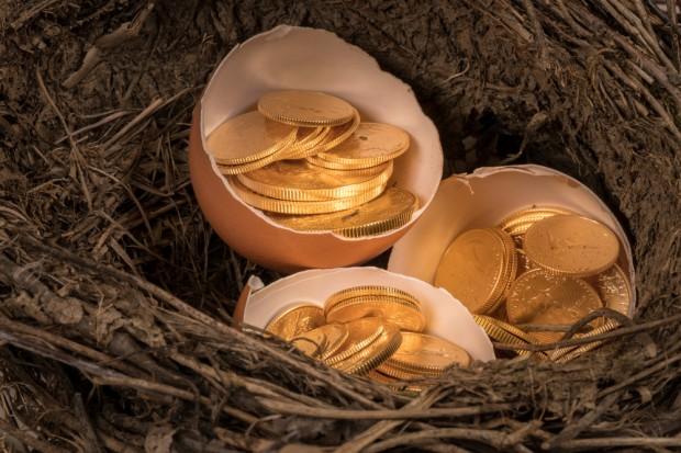 Rynek jaj: Amerykanie podbijają Bliski Wschód