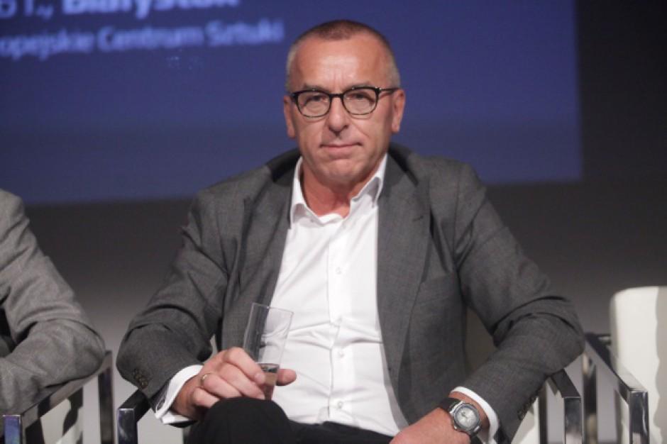 Wipasz: Inwestycja w Międzyrzecu Podlaskim pozwoli podwoić naszą produkcję (wywiad)