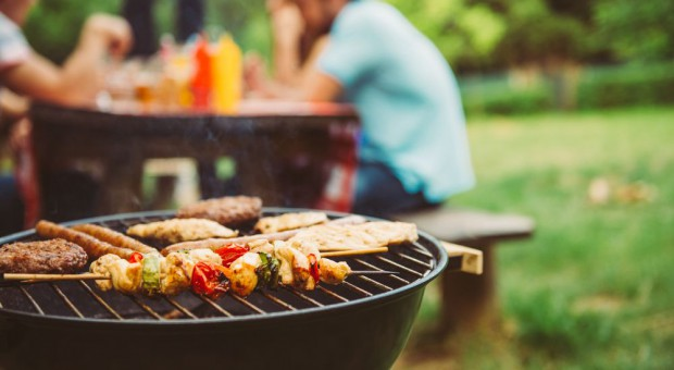 Analiza: Jak i za ile grillujÄ… Polacy