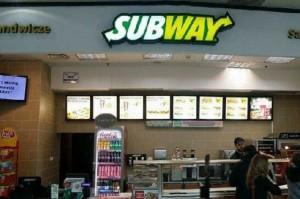 Subway zamknie 500 lokali w USA
