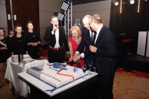 Partnerski Serwis Detaliczny świętował jubileusz 10-lecia