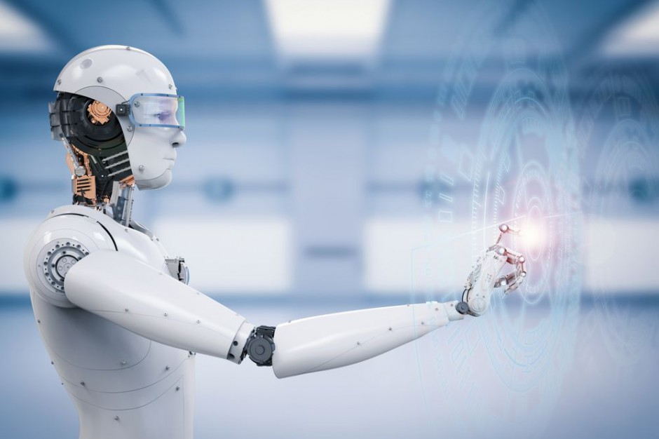 eBay pracuje nad rozwiązaniami z zakresu sztucznej inteligencji