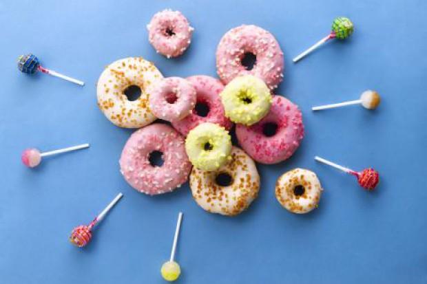 Vandemoortele stworzy donuty o smaku lizaków Chupa Chups