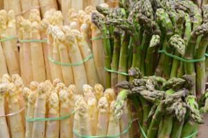 Bronisze: Wybór warzyw nowalijkowvch jest już pełny