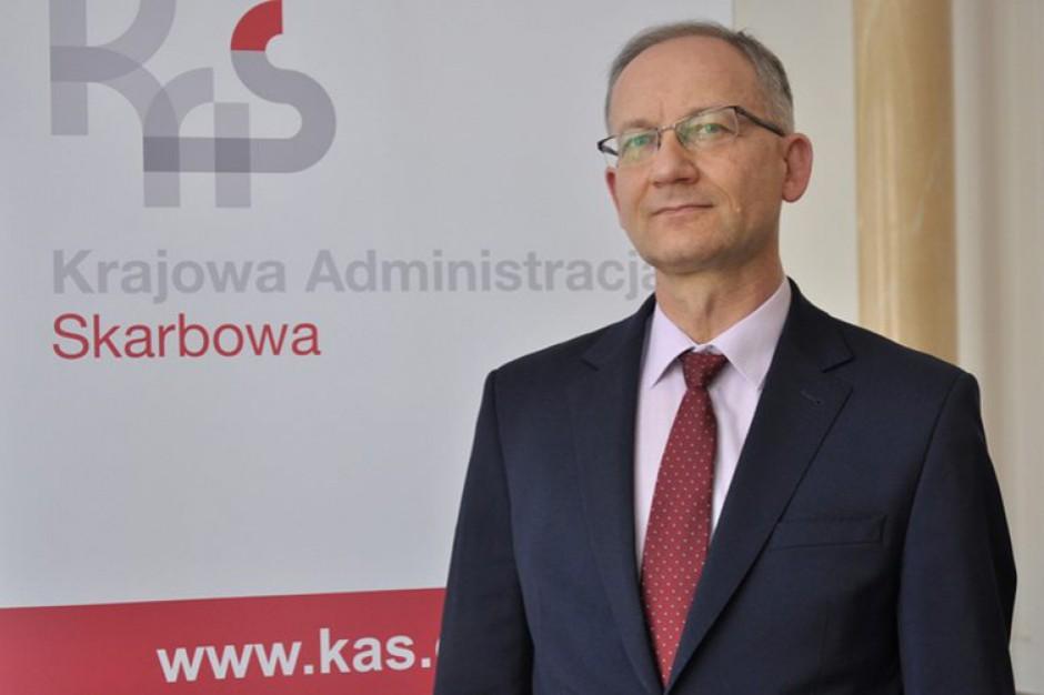 Wiceszef KAS: Konstytucja Biznesu to nie zbiór pobożnych życzeń