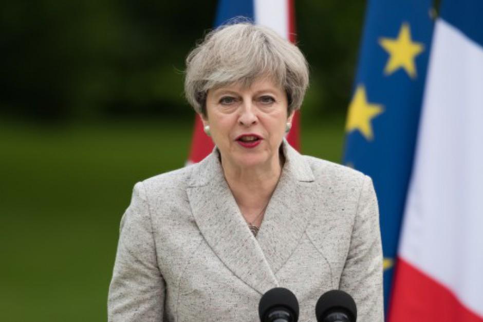 Rząd Wielkiej Brytanii przyznaje: Wskaźniki wzrostu gospodarczego są rozczarowujące