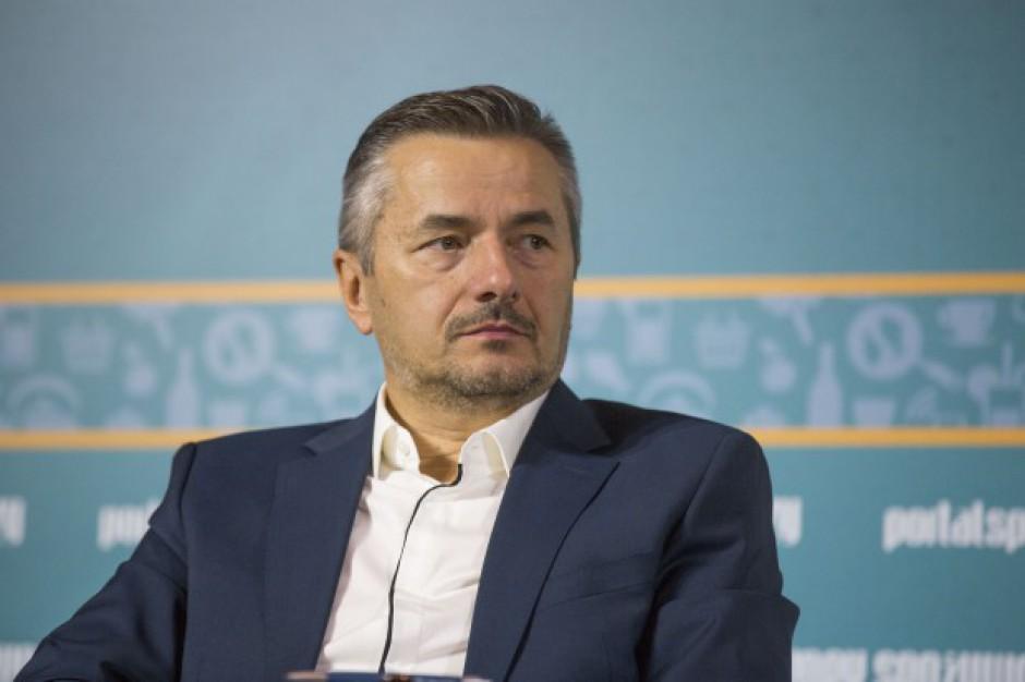 Prezes Colian: grupa zwiększa przychody i obecność na rynkach zagr., nadal szuka akwizycji