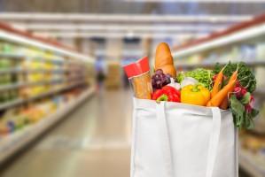 GUS: Żywność podrożała o 4 proc. rdr