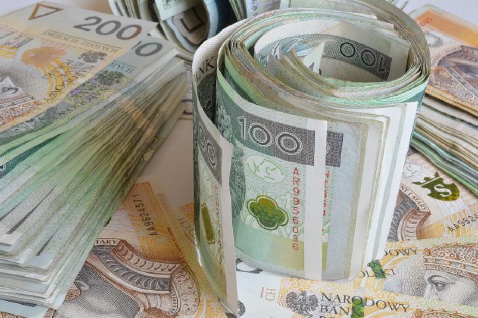 Środki na dopłaty dla polskich rolników ścięte o ok. 1 proc.