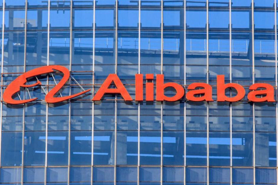 Przychody Alibaby wyższe niż oczekiwania rynku