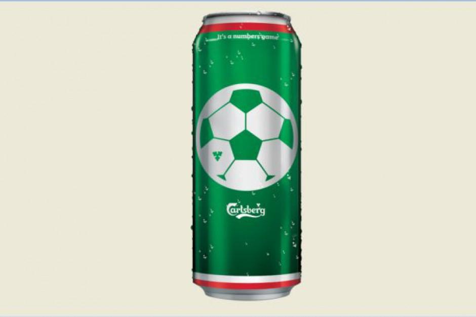 Carlsberg ze specjalną ofertą dla kibiców