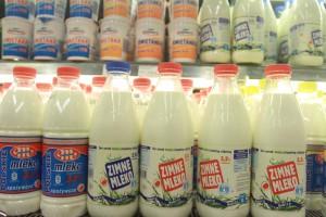 Sieci wymuszają zaniżone ceny mleka