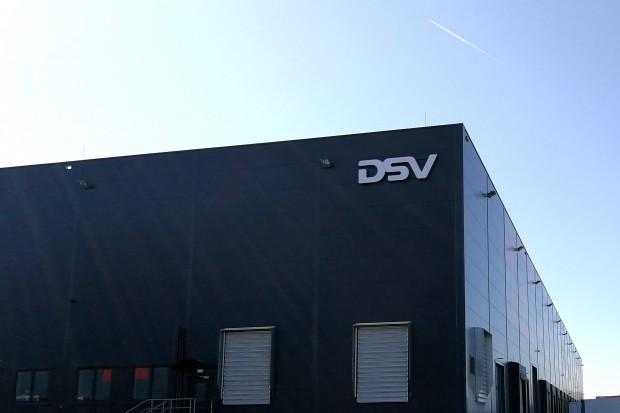 Nowy oddział DSV Road w Krakowie