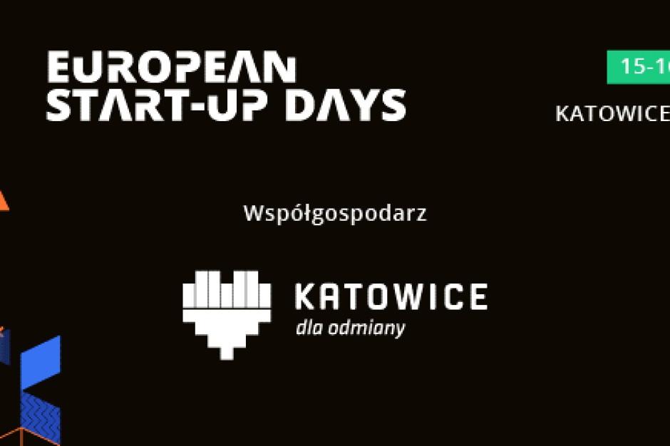 European Start-up Days: Giełda pomysłów, kopalnia trendów, twórczy ferment i przestrzeń dialogu