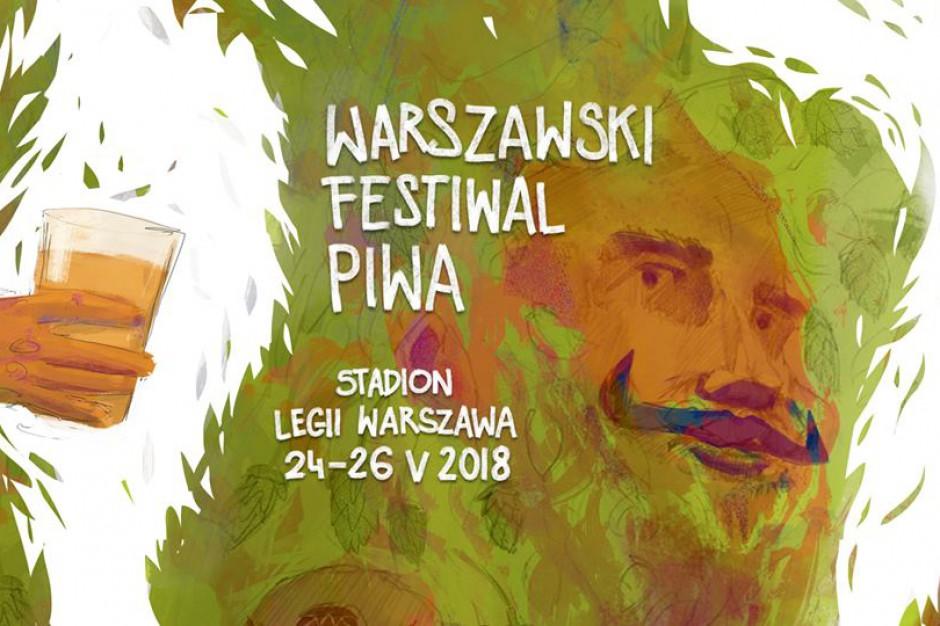 Browary rzemieślnicze po raz kolejny będą świętować w Warszawie