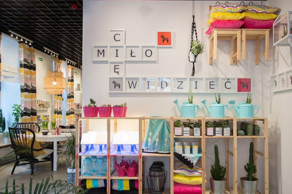 Ikea przenosi swoją kawiarnię w Lublinie