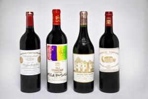 Linie Emirates wprowadzają ofertę Emirates Vintage Collection z winami ekskluzywnymi