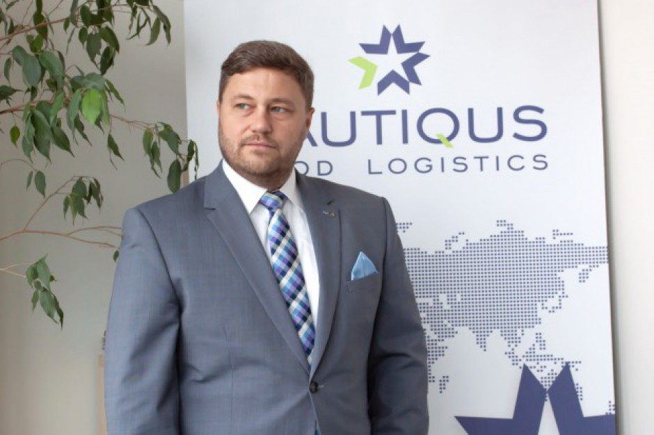 Nautiqus inwestuje w cyfryzację obsługi klientów