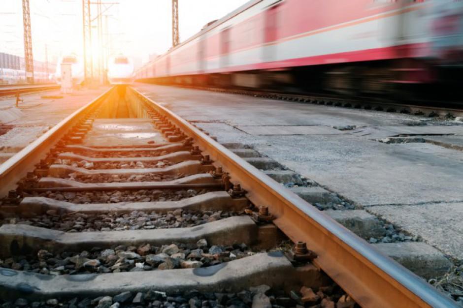 Poprawki Senatu do monitorowania przewozu towarów wrażliwych koleją