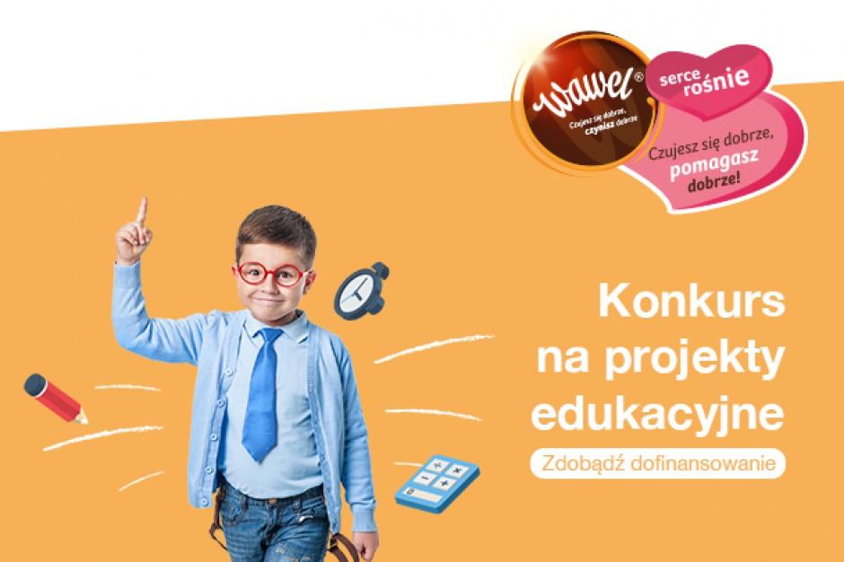 Wawel: rusza konkurs na najlepsze projekty edukacyjne, można zdobyć dofinansowanie