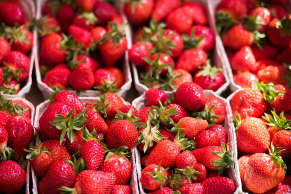 Trwa nagonka na polskich producentów truskawki. To celowe działanie?
