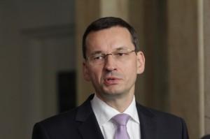 Morawiecki: Rząd chce być bardziej wyrozumiały dla małych firm