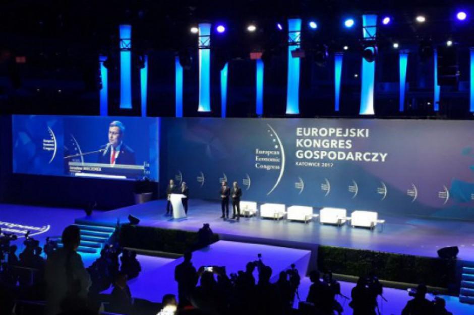 EEC 2018: Inauguracja najważniejszej debaty gospodarczej w Europie Środkowej