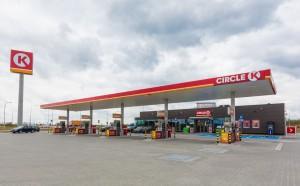 Circle K w całej Polsce. Rebranding sieci stacji paliw zakończony