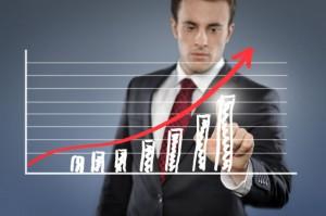 Przy wzroście PKB ponad 4 proc. sytuacja finansowa firm musi się poprawiać