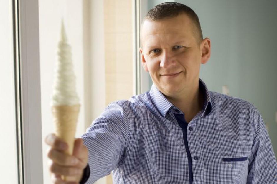 Prezes LodyBonano o tym jak rozkręcić i przetrwać trudne chwile w lodowym biznesie