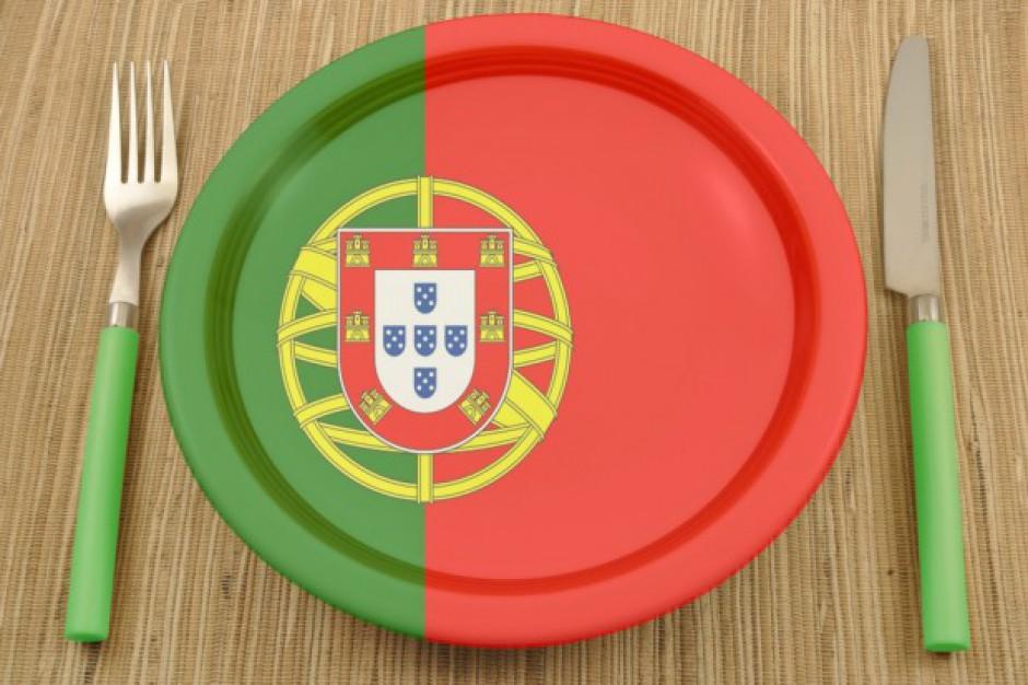 Eksport polskich produktów rolno-spożywczych do Portugalii wart ponad 61 mln euro