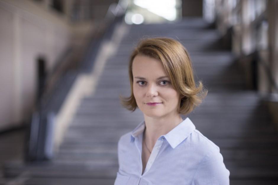 Emilewicz: Mamy nadzieję przyjąć do Polski ok. 60 start-upów spoza UE