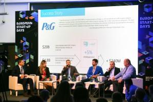 European Start-Up Days: W wykorzystaniu technologii VR i AR w biznesie człowiek jest najważniejszy