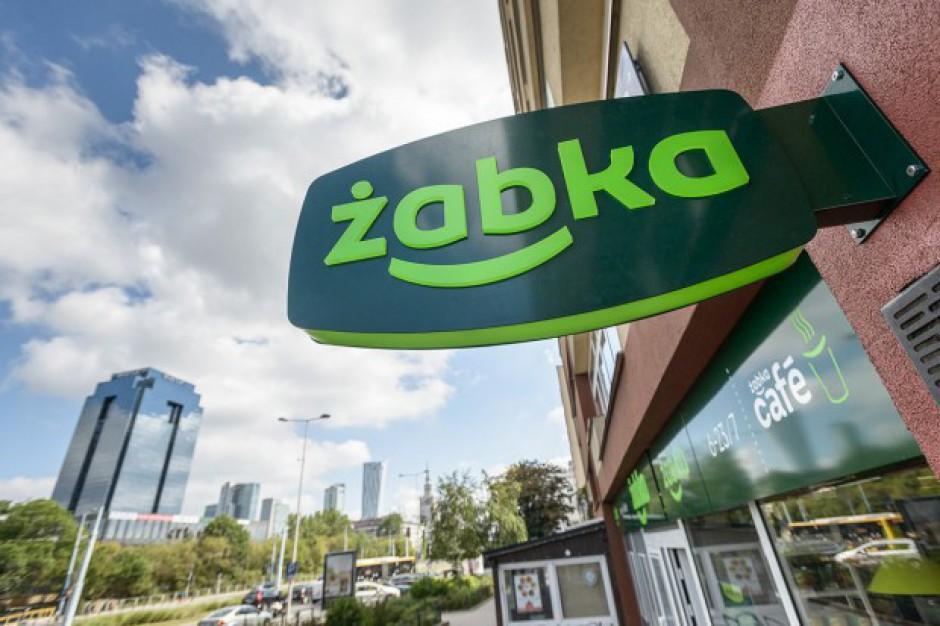 Żabka: Większość naszych sklepów ma status placówki pocztowej w rozumieniu prawa