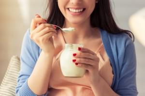Jogurt może redukować stan zapalny w organizmie