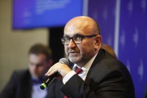 Andrzej Gantner na EEC 2018: Protekcjonizm w Unii Europejskiej to fakt, a nie bajka