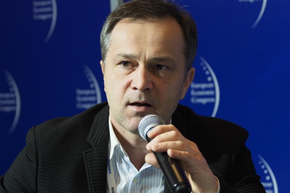 Jacek Sadowski na EEC 2018: Marek spożywczych nie buduje się tylko w kategorii premium