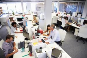 Brak rąk do pracy to bolączka nowoczesnych firm