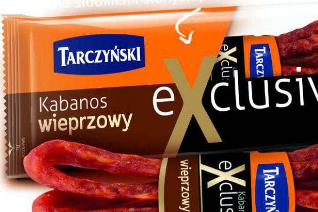 Tarczyński podpisał wstępną umowę sprzedaży zakładu mięsnego za 28 mln zł