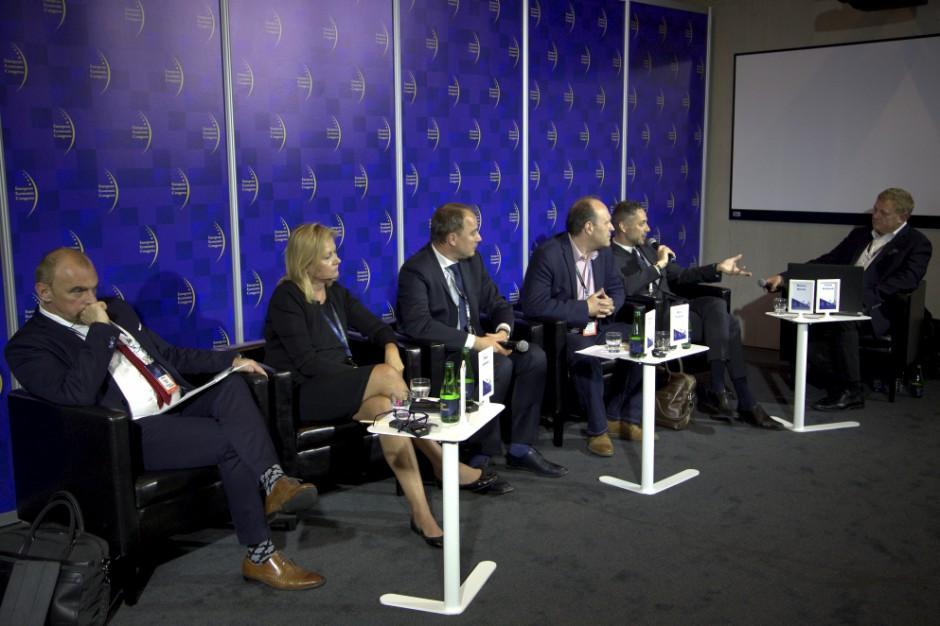 Gorąca dyskusja o ograniczeniu handlu w niedziele podczas EEC 2018 (wideo)