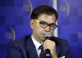 Prezes Mokate na EEC 2018: Firma jest tyle warta, ile warte są jej marki
