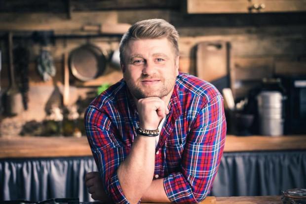 """Tomasz Jakubiak poprowadzi program """"Sztuka mięsa"""" w Food Network"""