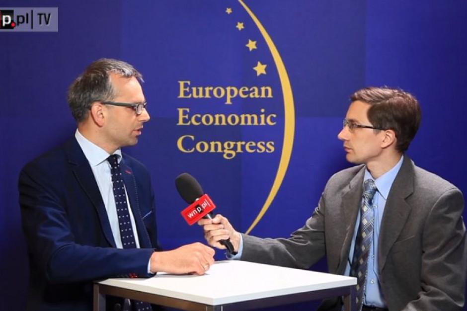 EEC 2018: Wzrośnie jakość inwestycji lokowanych w Polsce (wideo)