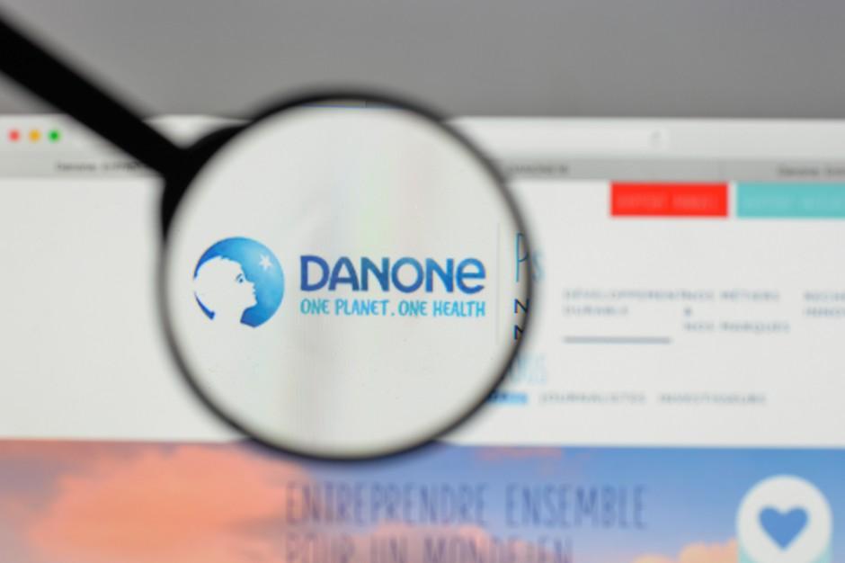 Danone podkreśla znaczenie polskiego rynku. Lokuje u nas międzynarodową organizację HR