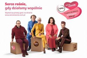 Wawel zrobił badanie i organizuje akcję z okazji Ogólnopolskiego Dnia Dobrych Uczynków